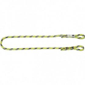 Corde pour noeud autobloquant