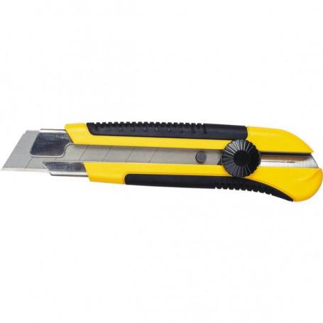 Cutter à lame de 25 mm