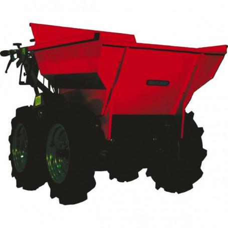 Mini transporteur BMD 300
