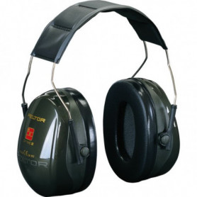 Casque antibruit Optime II