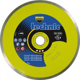 Disque diamant Technic JC