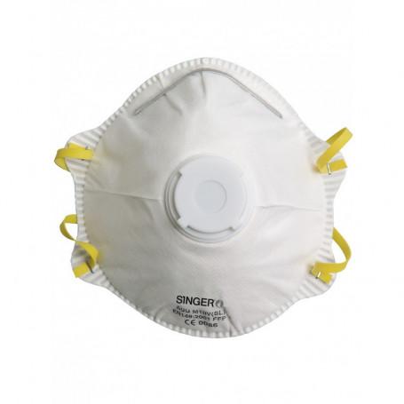 Masque antipoussière