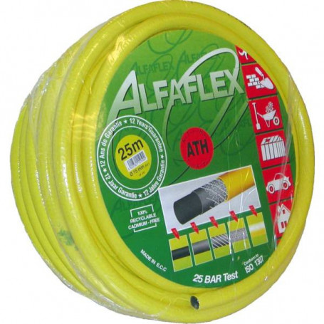 Tuyau d'arrosage ALFAFLEX ATH