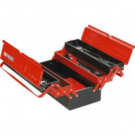 Boîte à outils 5 cases BT