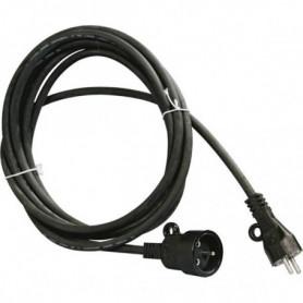 Prolongateur câble caoutchouc
