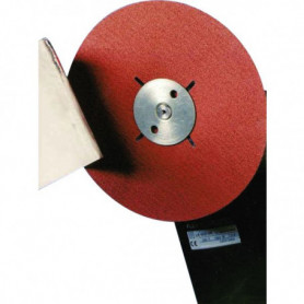 Disque fibre corindon RB 314 X/J