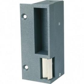Gâche électrique de sûreté verticale