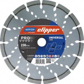 Disque diamant Pro Universal Laser