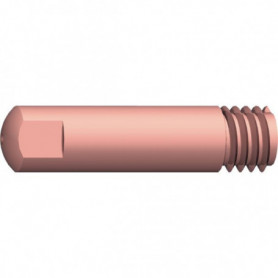 Tube contact Cu pour MB15
