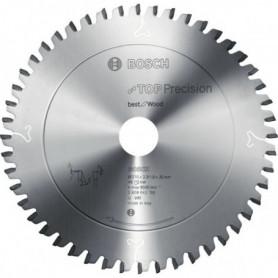 Lame de scie circulaire Top Precision for Wood