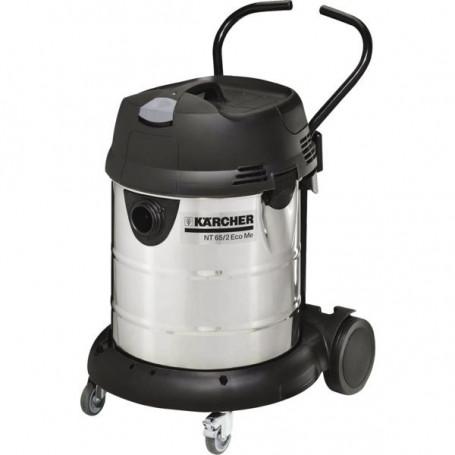 Aspirateur eau et poussières 65 l - 148 l/s - NT65/2 Ap
