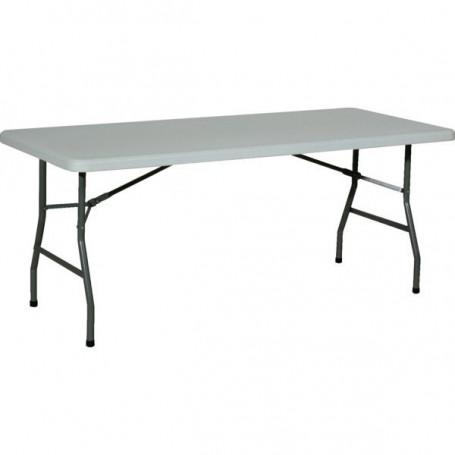 Table Et Banc Pliants
