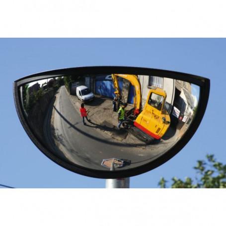 Miroir semi-panoramique