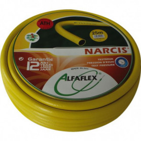 Tuyau d'arrosage Narcis anti-torsion