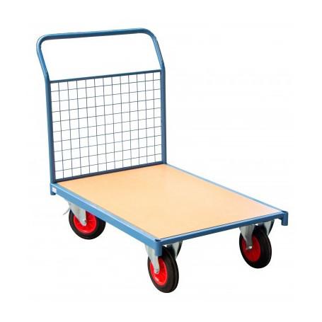 Chariot conteneur modulable