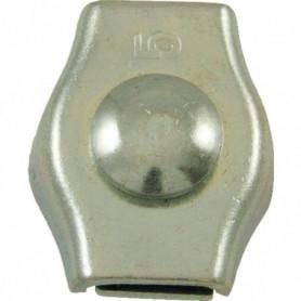 Serre-câble plat Simplex