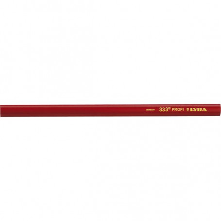 Crayon de charpentier supérieur