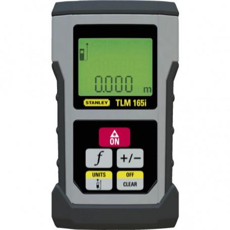 Télémètre laser 165 i