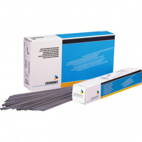 Électrode ARC enrobée inox Inoxarc 316L