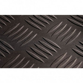 Tapis Checker en rouleau