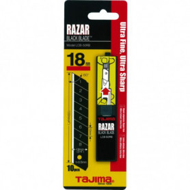 Lame de cutter Razar Black®