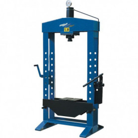 Presse hydraulique sur colonne