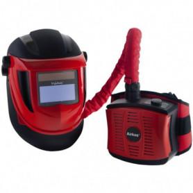 Masque de soudage Navitek S4 avec système de ventilation assisté Airkos®