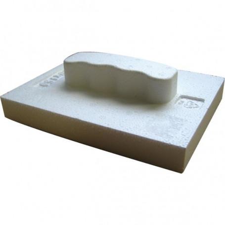 Frottoir polystyrène expansé
