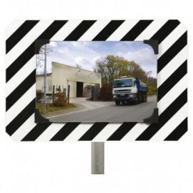 Miroir routier gamme économique