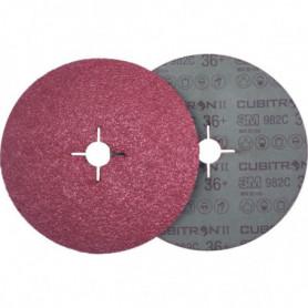 Disque fibre acier 982C