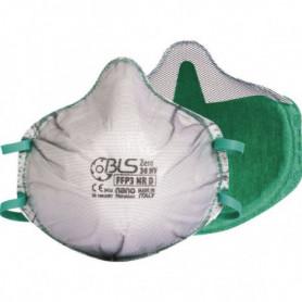 Masque antipoussière Série Zér0
