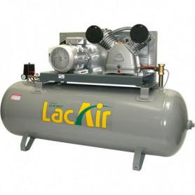 Compresseur fixe 300 l - 31,5 m³/h