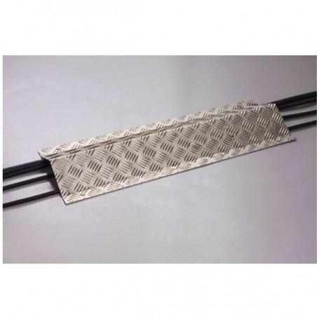 Protège-câble en aluminium