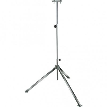 Pied projecteur télescopique 3 x 36 W