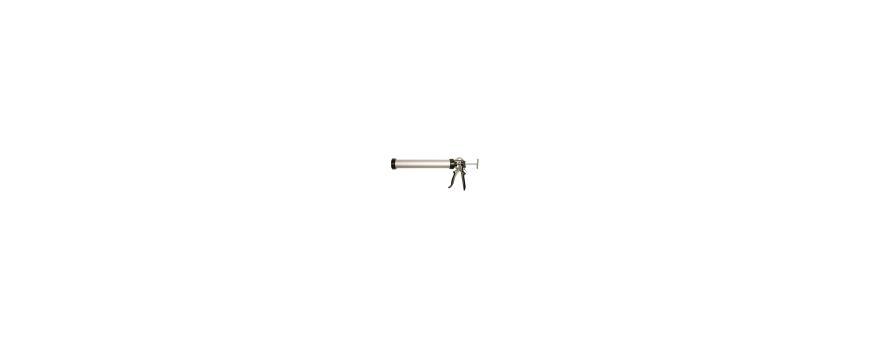 Pistolet extrudeur