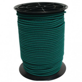 Sandow elastique dia 6 (vert)