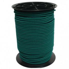 Sandow elastique dia 9 (vert)