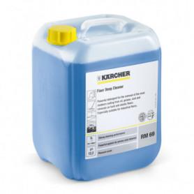 Rm 69 asf detergent de sol 10l karcher