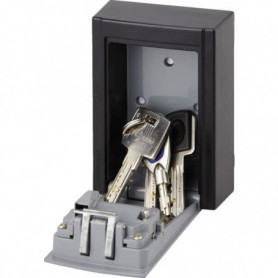 Boîte à clé à combinaison
