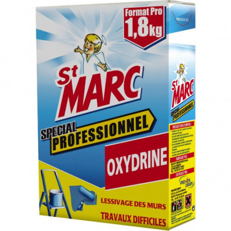 Oxydrine St MARC