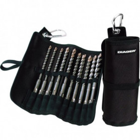 Trousse 10 forets Booster