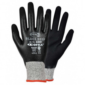 Gant Black deep double enduction nitrile