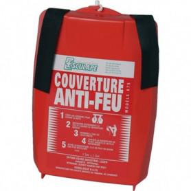 Couverture antifeu