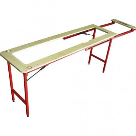 Table de plaquiste