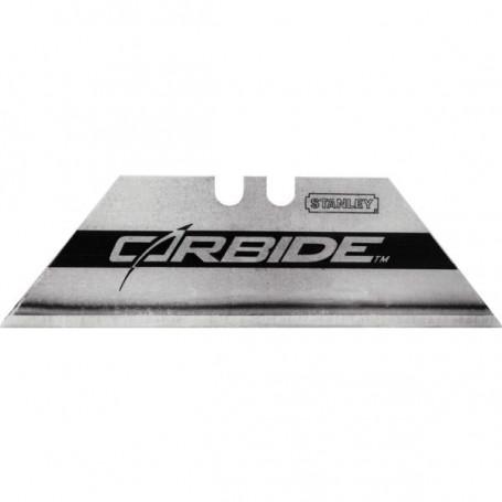 Lame de couteau Carbide