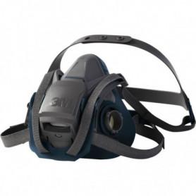 Demi-masque réutilisable 6500