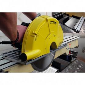 Fraise-scie Hand Dry Cutter 8320