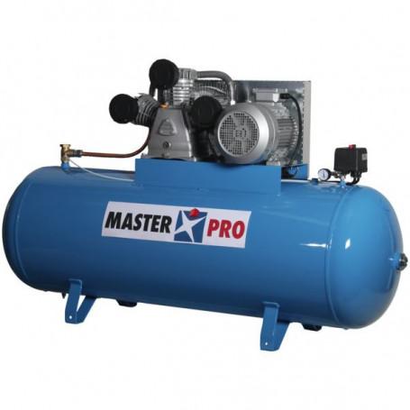 Compresseur fixe 500 l - 43,4 m³/h