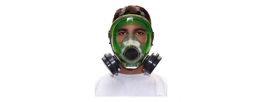 Demi masques et masques complets