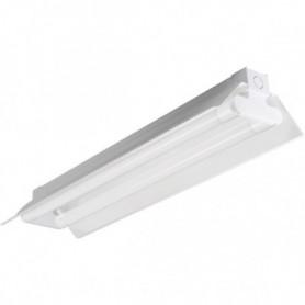 Réglette KASAI standard pour tube LED